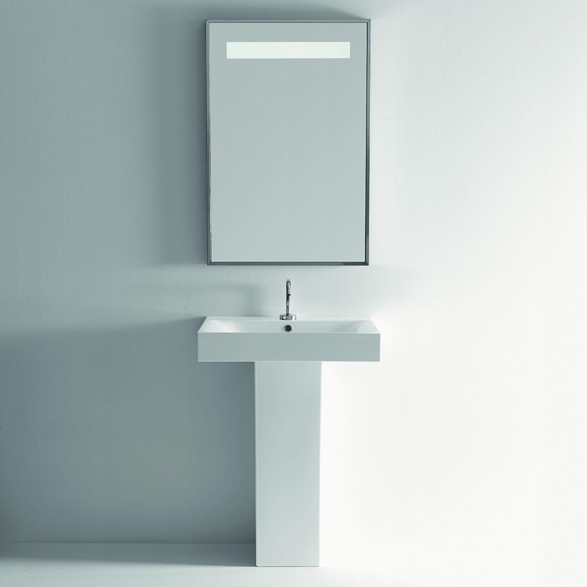Cento Sink Pedestal Ws Bath Collections