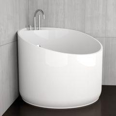 Mini Shower Bathtub WG